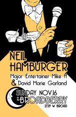 Neil Hamburger 1