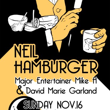Neil Hamburger 1