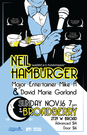 Neil Hamburger 2