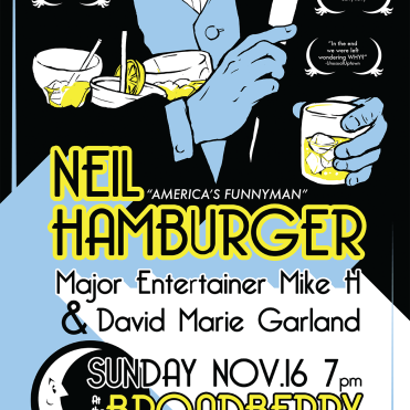 Neil Hamburger 2