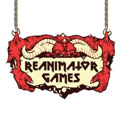 ReanimatorGames