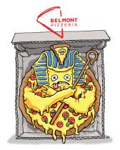 Egyptian Pie